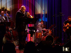 The Jazz Eclectic (Vol. 4) Live at Smith