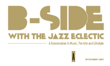 B-SIDE with The Jazz Eclectic Logo