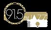 KUNV 91.5FM Logo