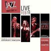 Jazz Eclectic (Vol. 8)