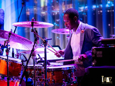 The Jazz Eclectic (Vol. 6) Live at Smith Center