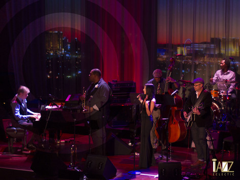 The Jazz Eclectic (Vol. 2) Live at Smith Center