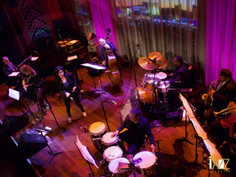 The Jazz Eclectic (Vol. 5) Live at Smith Center