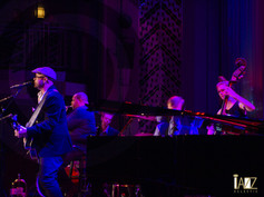 Jazz Eclectic (Vol. 1) Live at Smith Center