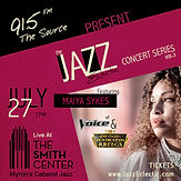Jazz Eclectic (Vol. 3)