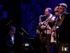 The Jazz Eclectic (Vol. 4) Live at Smith Center