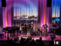 The Jazz Eclectic (Vol. 7) Live at Smith Center