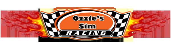 Ozzie's Sim Racing