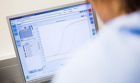 Graph on Computer