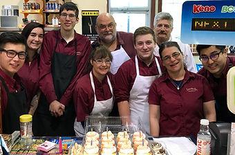 Southside Market Team