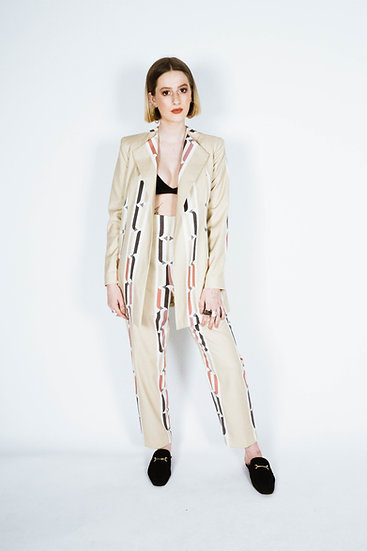 Walk The Line Tailored Pant