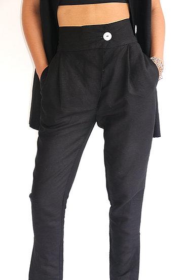 KW Pant - Black