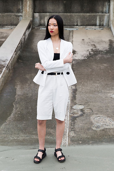 White Out Suit