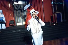 Ведущий мероприятий в Москве - Алексей Авдонин