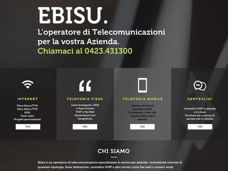 E' online il nuovo sito di Ebisu