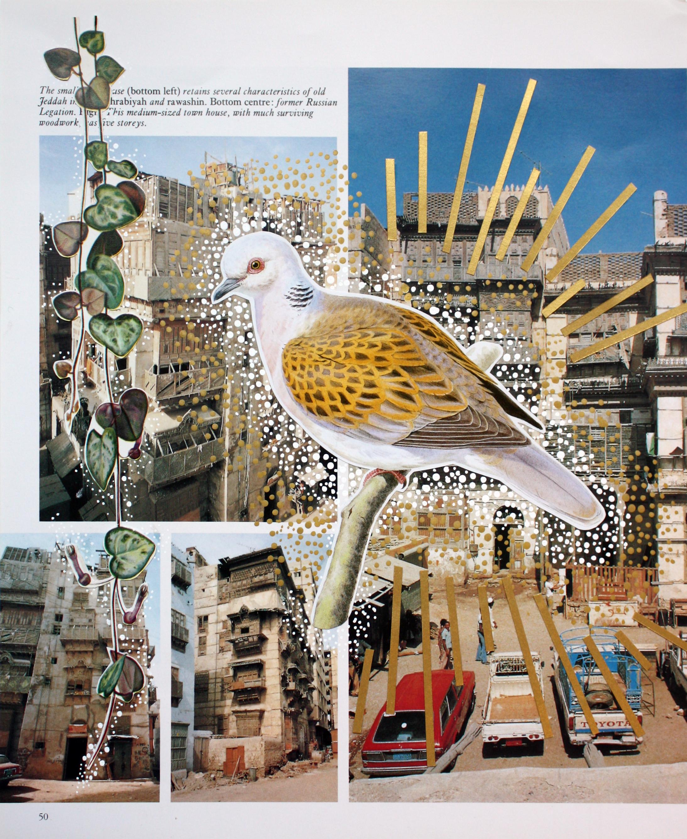 City Bird #3