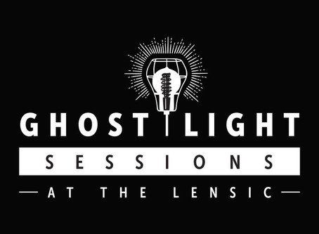 Ghost Light Sessions at The Lensic
