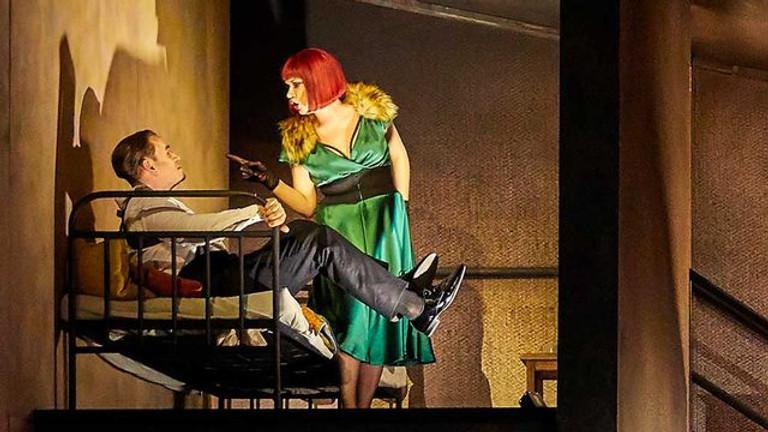 The Met: Live in HD - Rigoletto