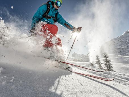 Ultimate Ski & Snowboarding Experience