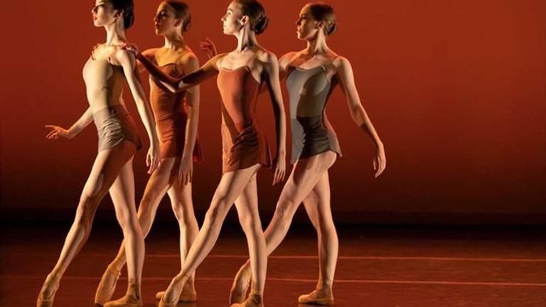 American Ballet Theatre Studio Company
