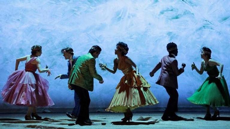 The Met: Live in HD - Eurydice
