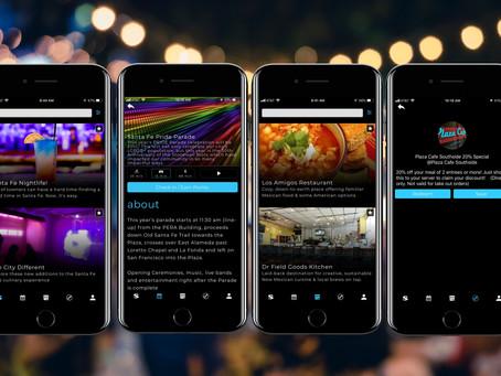 CitySwivel 2.0 releases