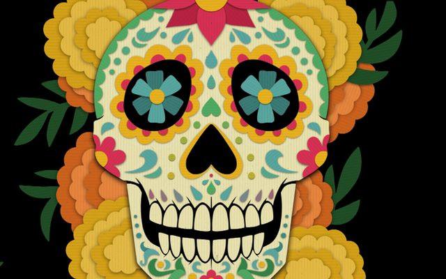 Dia de los Muertos on CitySwivel