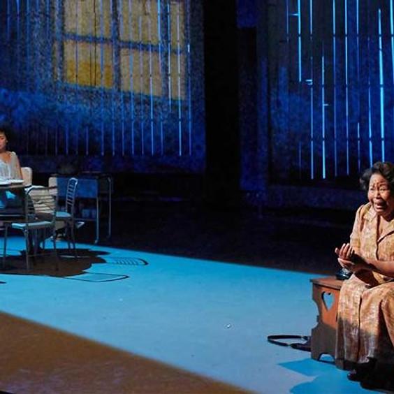 The Met: Live in HD - Fire Shut Up in My Bones