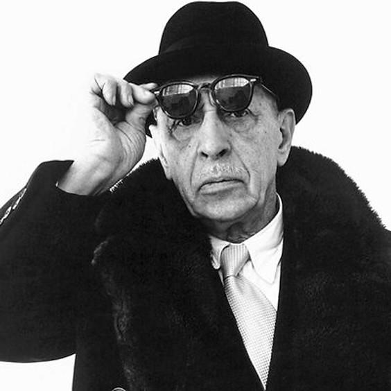 Celebrating Stravinsky