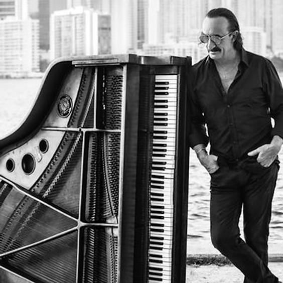 Raul Di Blasio Intimate Piano