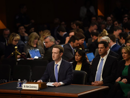 Facebook allegedly offered advertisers special access to users' data and activities