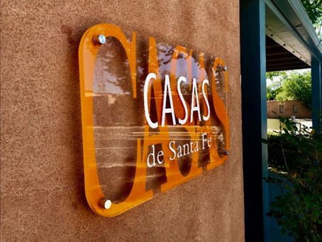 Casas de Santa Fe Summer 2020 Updates