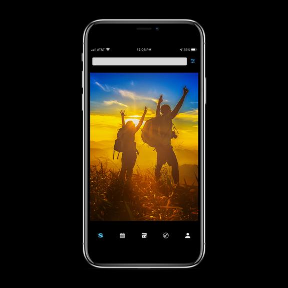 CitySwivel Mobile Application