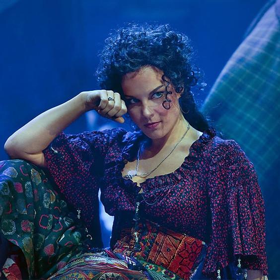 Met Live in HD Encore: Carmen