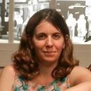 Cecile PARISOT French teacher Hong Kong