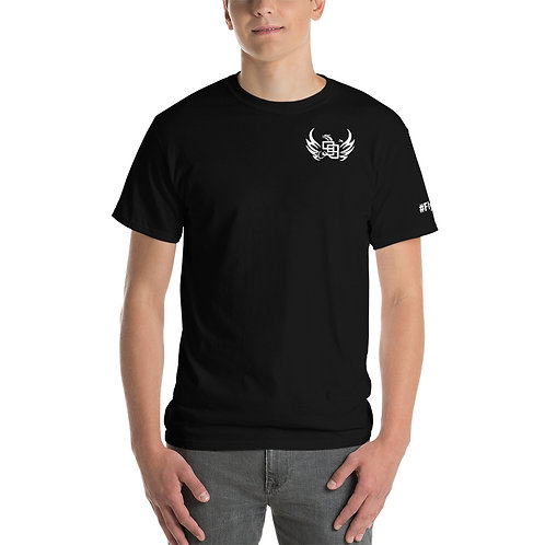 Short Sleeve AZ Backcountry Camping T-Shirt