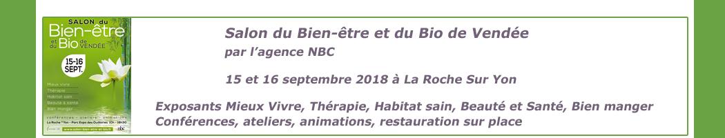 15 et 16 septembre 2018