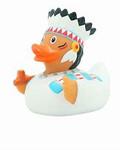Lilalu ducks indian chief.jpg
