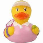 lilalu tennis duck.jpg