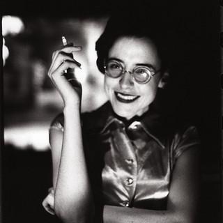Christine - Portrait