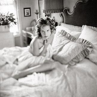 Bruce Caines boudoir photography New York