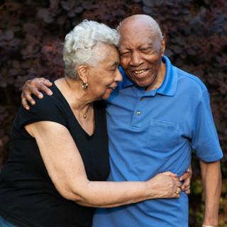 Grandparents - Family Portraits