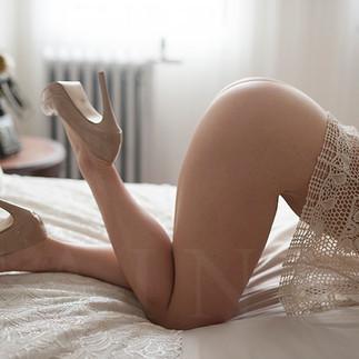 Bruce Caines boudoir photography New York LEGS