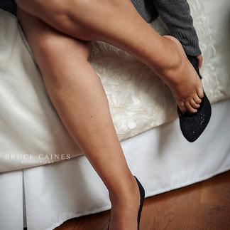 Bruce Caines boudoir photography NYC