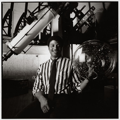 Neil deGrasse Tyson, Astrophysicist, New York, NY