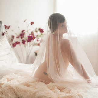Collette Mclafferty Boudoir Bruce Caines boudoir photography New York