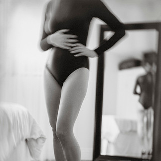 Boudoir photographer New York Bruce Caines