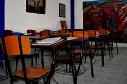 Salón Primaria