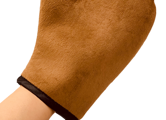 Tanning Glove