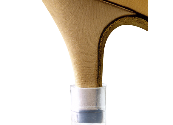 Heel Protector for Straight